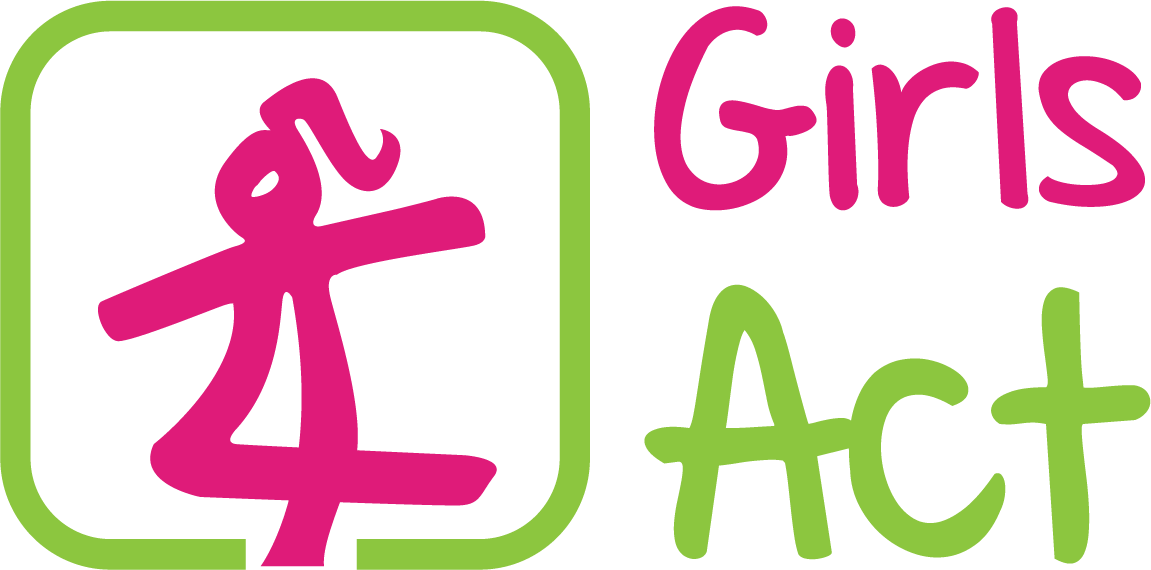 girls act logo